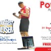 """Pete Thomas Selected as Keynote for the American Heart Association """"Power to End Stroke"""" Launch Event May 1, 2012!"""