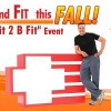 "Pete Thomas of NBC's ""The Biggest Loser"" and HealthPlus of Michigan Team Up to Help Michigan Slim Down with Two, Interactive Health and Fitness Seminar – Saturday 10/22 and 11/5 in Saginaw and Flint, Michigan"