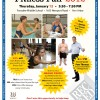 Pete Thomas – Featured Speaker at the Ann Arbor Fitness Fair – Thursday, January 12, 2012!