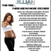 Jillian Michaels Casting New Weight Loss Show