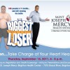 "Pete Thomas of NBC's ""The Biggest Loser,"" Will Motivate Metro Detroit Area Men to ""Take Charge of their Heart Health"" at St. Joseph Mercy Health System Men's Health Event September 15, 2011"