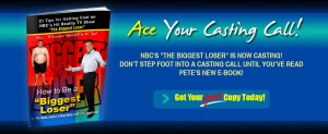 BL Casting Call Banner