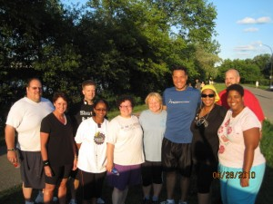 Pete's Lose-BIG Boot Camp - Summer 2010