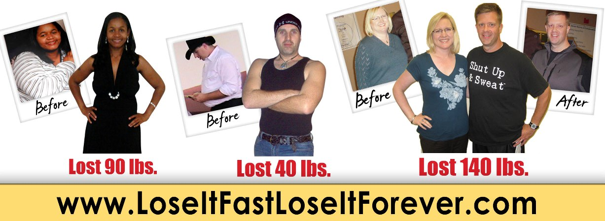 ... The Biggest Loser | Motivational Speaker, Teacher, Weight Loss Coach